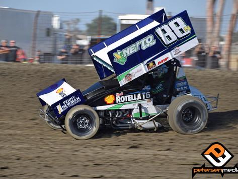 PHOTO BLAST! SCCT at Keller Auto Speedway