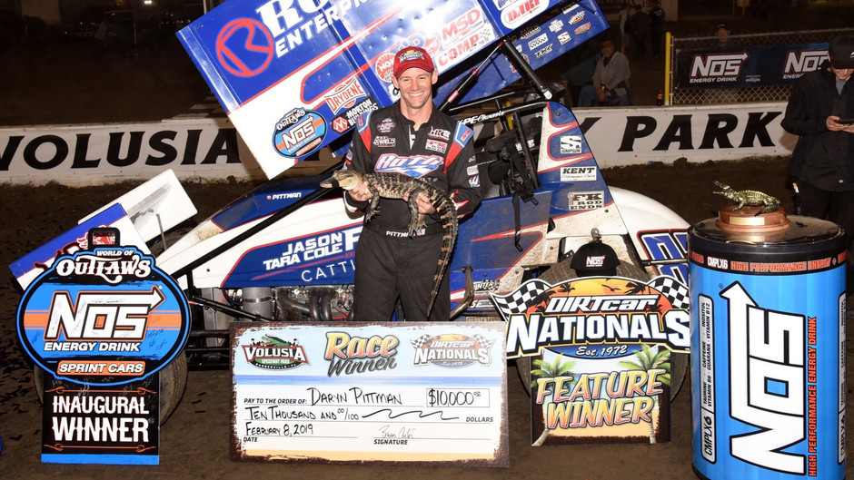 KSE Racing Products Sweep the Weekend in Florida
