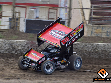 Cory Eliason Fifth During Civil War Series HK Classic Before Contact KO's Him From KWS Action