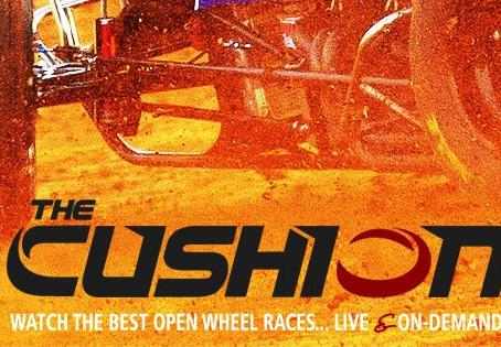 Weekend Triple Header LIVE on TheCushion.Com