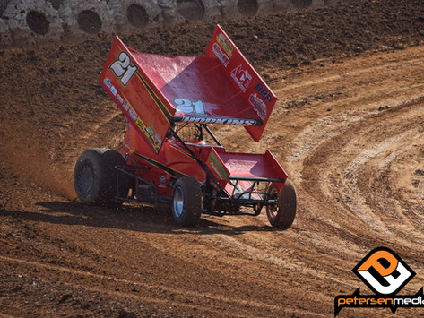 Photo Blast! Placerville Speedway Weekly Points Show No. 4