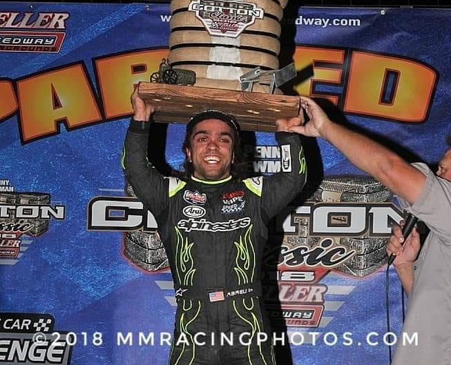 Rico Abreu and Mitchell Faccinto Score Cotton Classic Supremacy with KSE Racing Products