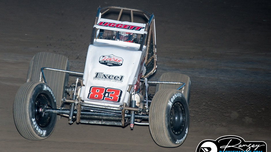 Championship Type Recovery in Ventura, CA For Austin Liggett