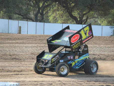 Harli Finishes 10th at Timberline; Mechanical Woes Hamper Speedweek Opener