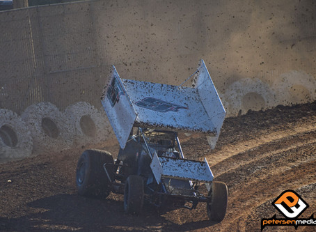 Cody Lamar Excited for Fall Nationals Following Tough Go at Nor Cal Posse Shootout
