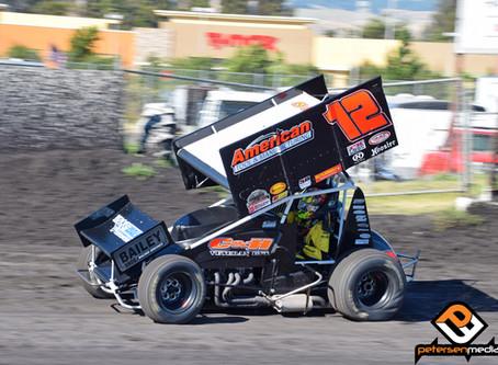 Soares 13th at Petaluma Speedway