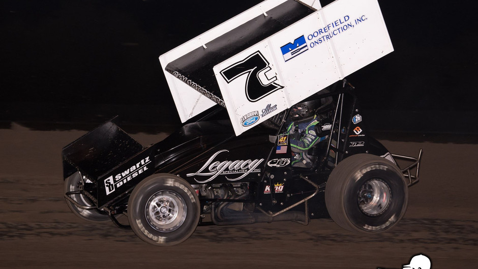 Netto Rebounds To Finish 12th with C&M Motorsports During SCCT Finale