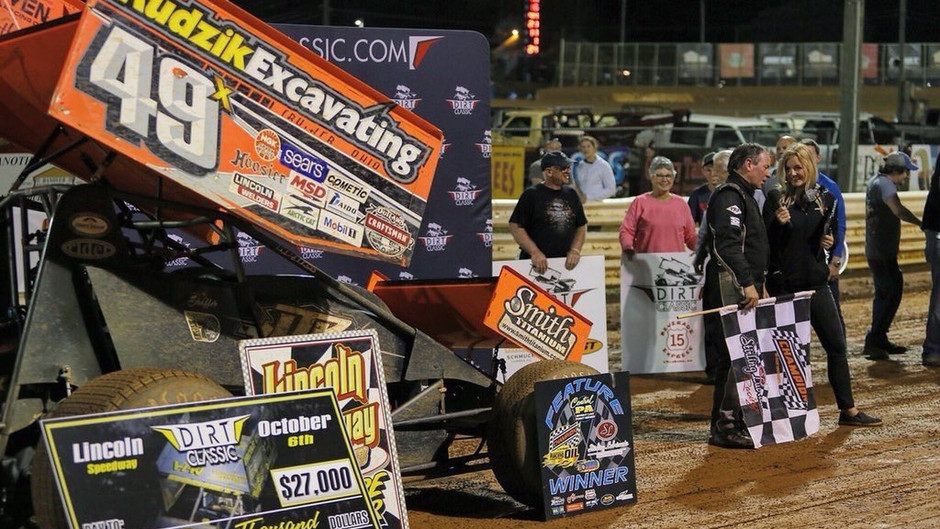Tim Shaffer Uses KSE Racing Products To Cash In Yet Again
