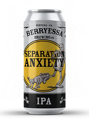 Separation Anxiety - 24 Pack (California Only)