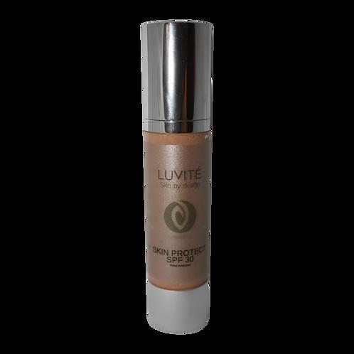 Tinted Moisturiser Skin Protect SPF 30