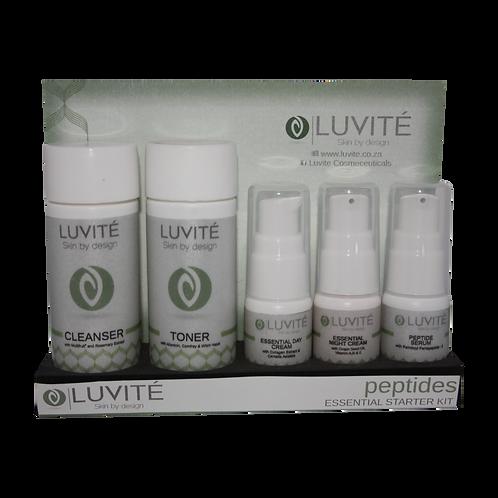 Essential Starter Pack Peptides