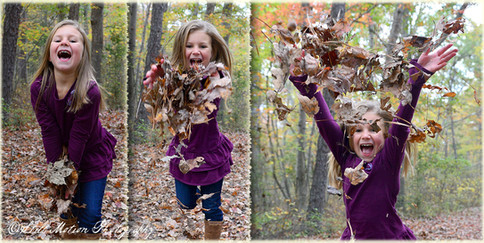 Fun fall photos