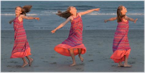 Beach Ballet