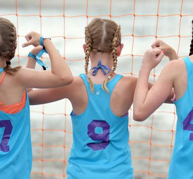 Soccer Girls Rock
