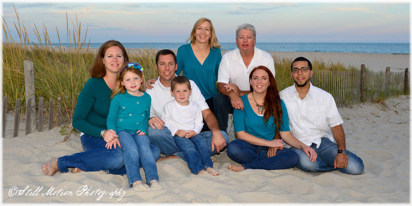 South Jersey Portraits