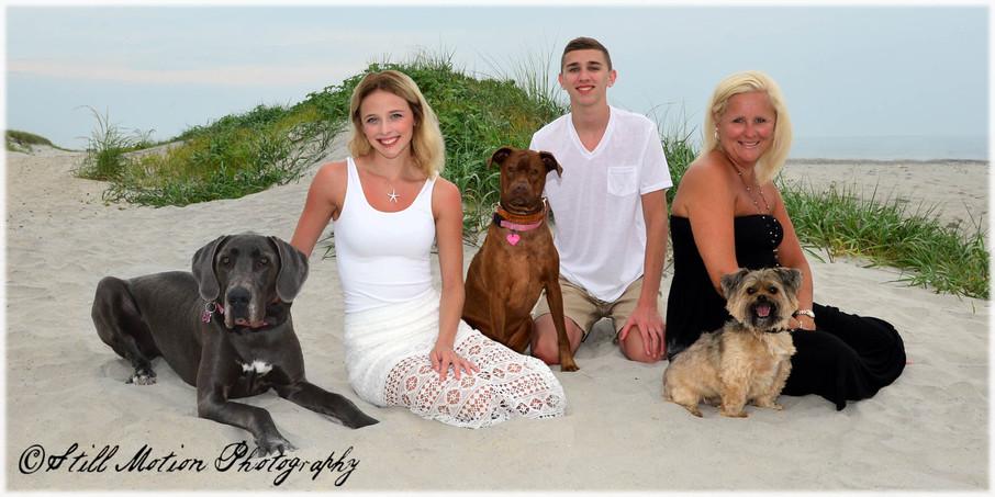 Family Doggies too