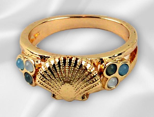 detailed ring photo