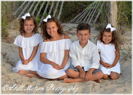 Cape May Beach Photos