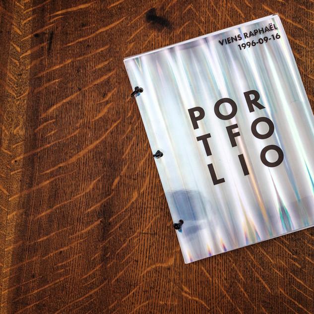 portfolio mode