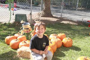October festivities