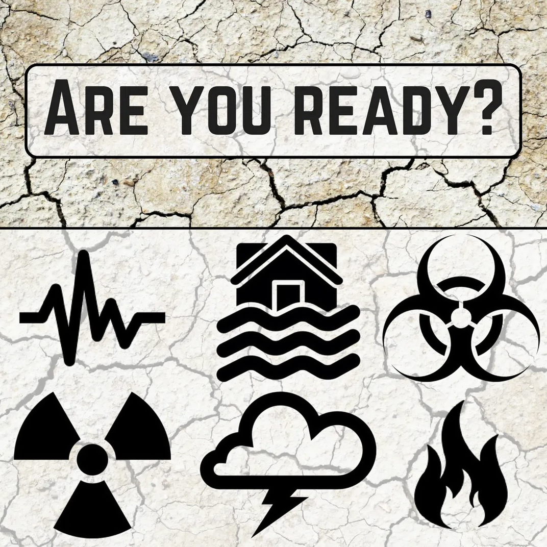 Natural Disaster Preparedness Consult