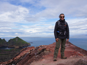 Geostory: Iceland