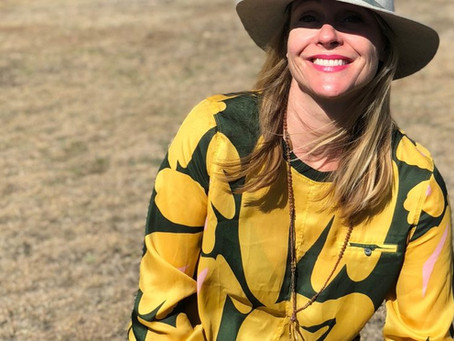Championing Sustainable Hospitality with Travel Expert Juliet Kinsman