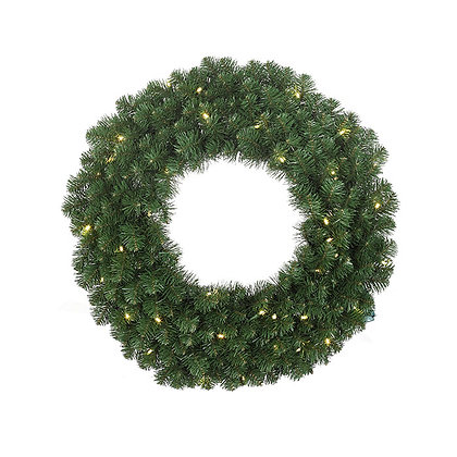 Oregon Fir Wreath