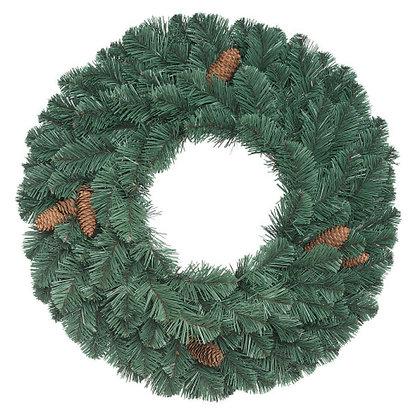 Tahoe Pine Wreath