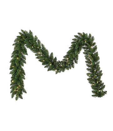 Ashley Spruce Garland