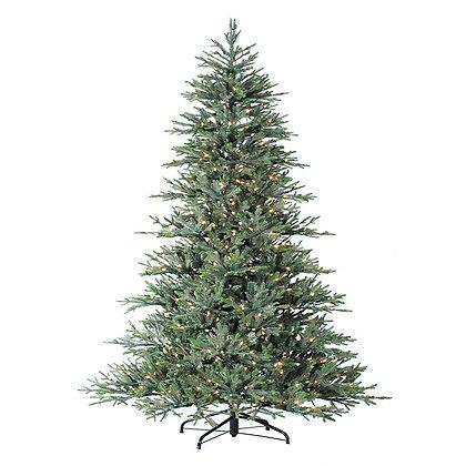 Williamsburg Pine Medium