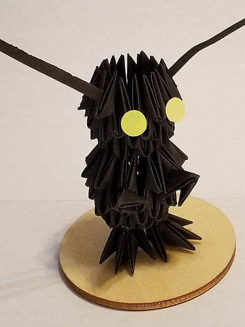 Heartless (KH) 3D Origami