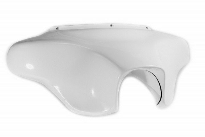 DETACHABLE UNIVERSAL BATWING FAIRING (INNER/OUTER)