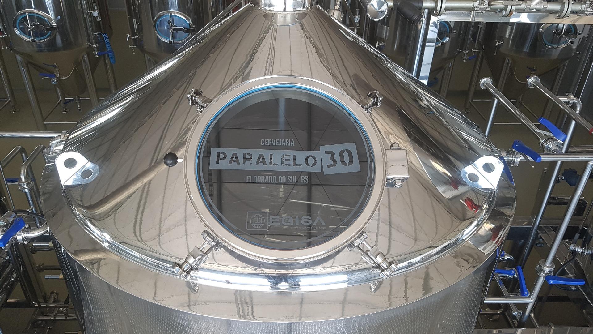 Visor Panela Cervejaria Paralelo 30