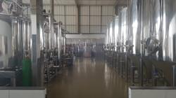 Fermentadores Cervejaria Paralelo 30