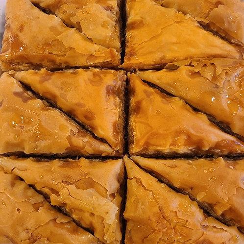 Baklava (6 pieces)