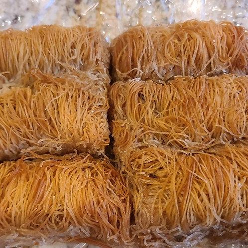 Kataifi (6 pieces)