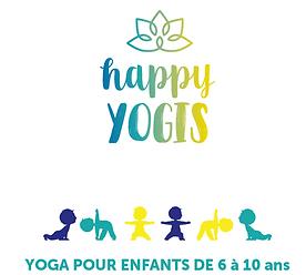 Yoga pour enfants association quiétude