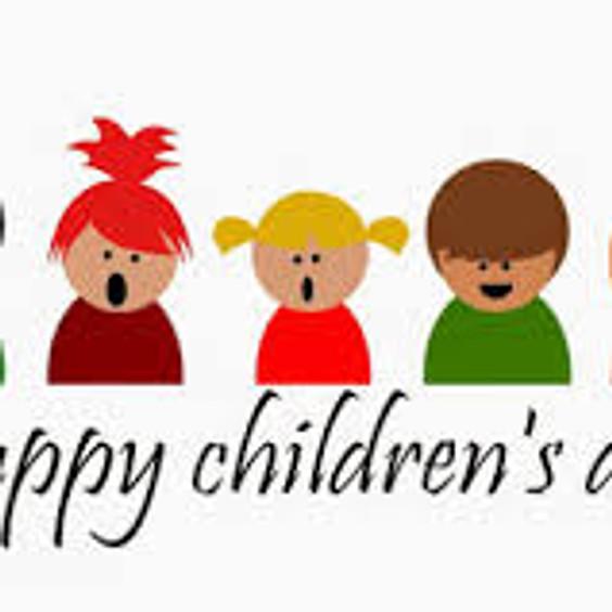 ENY Children's Day Celebration