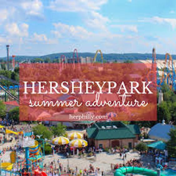 Hershey' Park Family Day  trip
