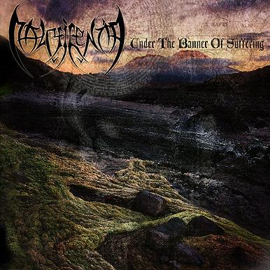 Maleficentia - Under The Banner Of Suffering (Digital)
