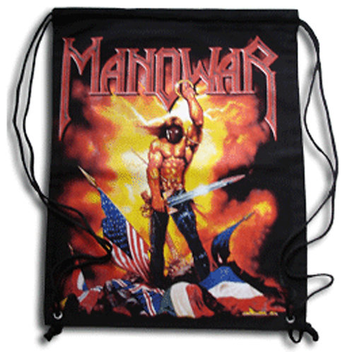 MANOWAR - Kings Of Metal BAG