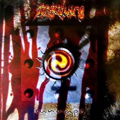 INGROWING - Sunrape [LP]