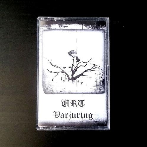 URT - Varjuring