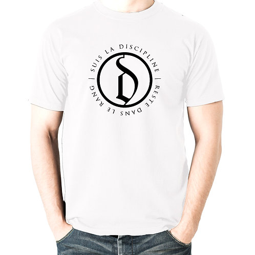 Diktatur - L'agonie d'un monde / Tee-shirt
