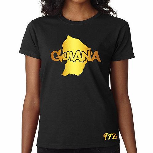 Girlie Guiana 973 Guyane