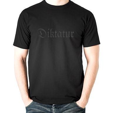 Diktatur - La voie du sang / Tee-shirt