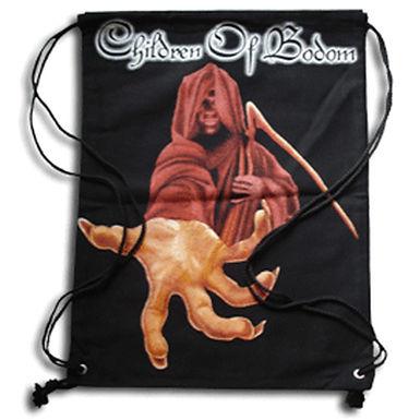 CHILDREN OF BODOM - Something Wild BAG