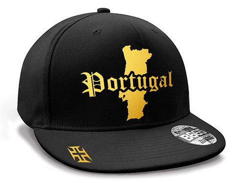 Casquette Hip Hop Portugal