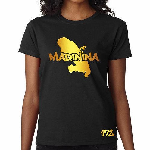 Girlie Madinina 972 Martinique